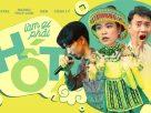 """Lời bài hát """"Làm gì mà phải hốt"""" của JustaTee, Hoàng Thùy Linh & Đen Vâu 1"""